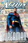 Action Comics: 80 Years of Superman Deluxe Edition Cover Image