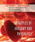 Principles of Anatomy and Physiology Cover Image