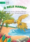 Look Can You See (Tetun edition) - Ó bele haree? Cover Image