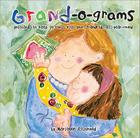 Grand-O-Grams: Postcards to Keep in Touch with Your Grandkids All-Year-Round Cover Image