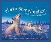 North Star Numbers: A Minnesota Number Book Cover Image
