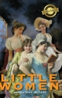 Little Women (Deluxe Library Binding) Cover Image