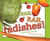 Rah, Rah, Radishes!: Classroom Edition Cover Image