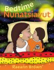 Bedtime in Nunatsiavut Cover Image