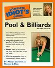 The Complete Idiot's Guide to Pool And Billiards, 2nd Edition Cover Image