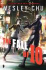 The Fall of Io (Io Series #2) Cover Image