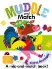Muddle and Match: Farm Animals Cover Image