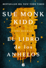 El libro de los anhelos / The Book of Longings Cover Image