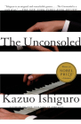 The Unconsoled (Vintage International) Cover Image