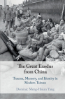 The Great Exodus from China Cover Image