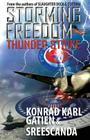 Storming Freedom: Thunderstrike Cover Image