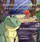 Jeremiah Jambalaya and the Big Bend Bayou Bully Cover Image