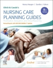 Ulrich & Canale's Nursing Care Planning Guides, 8th Edition Revised Reprint with 2021-2023 Nanda-I(r) Updates Cover Image