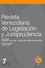Revista Venezolana de Legislación Y Jurisprudencia N° 7 Cover Image