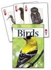 Birds of the Rocky Mountains Playing Cards (Nature's Wild Cards) Cover Image