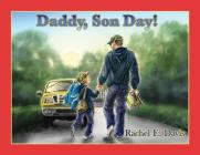 Daddy, Son Day! Cover Image