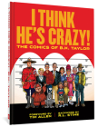 I Think He's Crazy! Cover Image