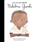 Mahatma Gandhi (Little People, BIG DREAMS #25) Cover Image