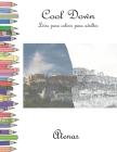 Cool Down - Livro para colorir para adultos: Atenas Cover Image