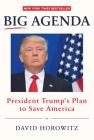 Big Agenda: President Trump's Plan to Save America Cover Image