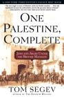 One Palestine, Complete: Jews and Arabs Under the British Mandate Cover Image