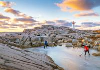 Coastal Nova Scotia: A Photographic Tour Cover Image