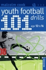 101 Youth Football Drills Cover Image