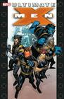 Ultimate X-Men Ultimate Collection - Book 1 Cover Image