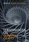 Conversations on Quantum Gravity Cover Image