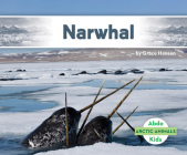 Narwhal (Arctic Animals) Cover Image