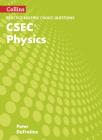 Collins CSEC Physics – CSEC Physics Multiple Choice Practice Cover Image