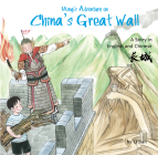 Ming's Adventure on China's Great Wall Cover Image