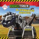 Dinotrux: D-Structs Rescue Cover Image