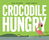 Crocodile Hungry Cover Image