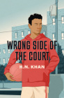 Wrong Side of the Court Cover Image