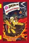 My Little Pony: Daring Do and the Marked Thief of Marapore (The Daring Do Adventure Collection) Cover Image