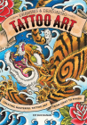 Drawing & Designing Tattoo Art: Creating Masterful Tattoo Art from Start to Finish Cover Image