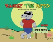 Hanley The Hippo Cover Image