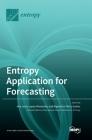 Entropy Application for Forecasting Cover Image
