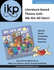 Literature-Based Theme Unit: We Are All Stars! Cover Image