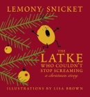 The Latke Who Couldn't Stop Screaming: A Christmas Story Cover Image