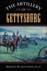 The Artillery of Gettysburg Cover Image