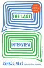 The Last Interview: A Novel Cover Image