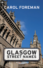 Glasgow Street Names Cover Image