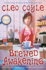 Brewed Awakening (A Coffeehouse Mystery #18) Cover Image