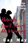 Hearts Don't Steer Us Wrong Cover Image
