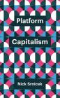 Platform Capitalism Cover Image
