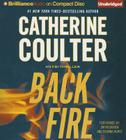 Backfire (FBI Thriller #16) Cover Image