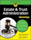 Estate & Trust Administration for Dummies Cover Image