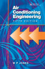 Air Conditioning Engineering Cover Image